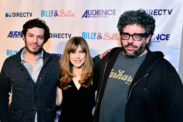 アダム・ブロディ「DIRECTV Celebrates The Premiere Of 'Billy And Billie'」:写真・画像(7)[壁紙.com]