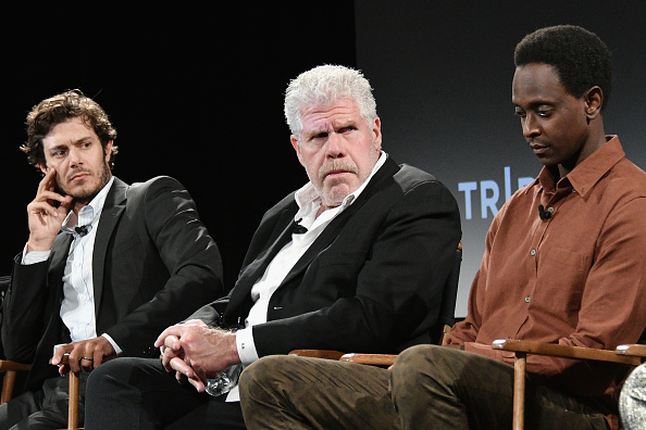 "StartUp - Television Show「""Startup"" Season 3 Premiere - 2018 Tribeca TV Festival」:写真・画像(16)[壁紙.com]"