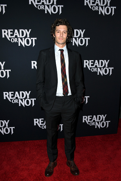 "Adam Brody「LA Screening Of Fox Searchlight's ""Ready Or Not"" - Arrivals」:写真・画像(15)[壁紙.com]"