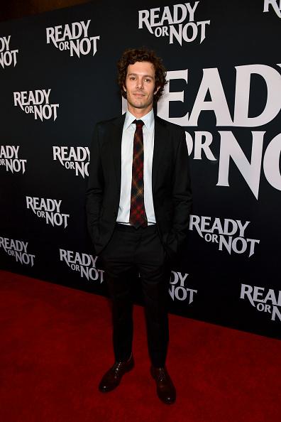 "Adam Brody「LA Screening Of Fox Searchlight's ""Ready Or Not"" - Red Carpet」:写真・画像(12)[壁紙.com]"