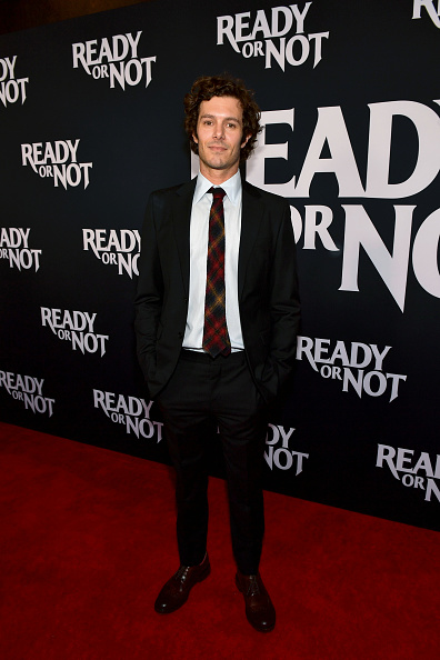 "Adam Brody「LA Screening Of Fox Searchlight's ""Ready Or Not"" - Red Carpet」:写真・画像(5)[壁紙.com]"
