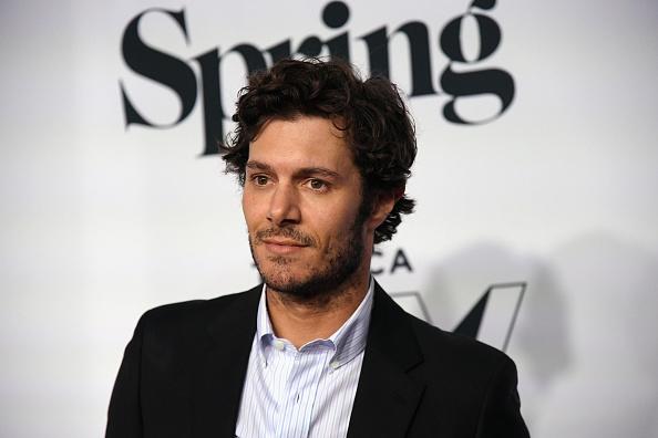 "Adam Brody「""Startup"" Season 3 Premiere - 2018 Tribeca TV Festival」:写真・画像(5)[壁紙.com]"