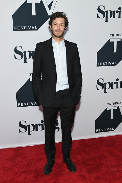 "Adam Brody「""Startup"" Season 3 Premiere - 2018 Tribeca TV Festival」:写真・画像(10)[壁紙.com]"