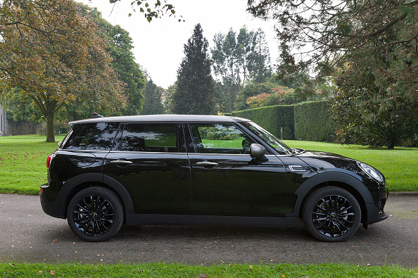 Finance and Economy「2016 Mini Clubman Cooper D.」:写真・画像(8)[壁紙.com]