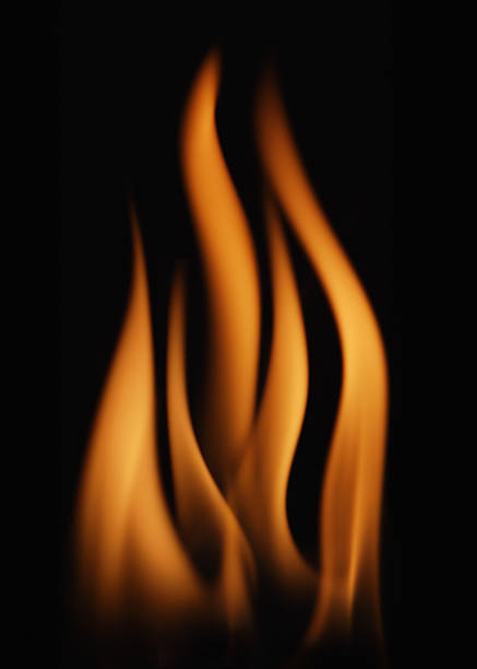 Flames of fire:スマホ壁紙(壁紙.com)