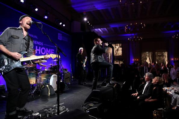 Making Money「3rd Annual Sean Penn & Friends HELP HAITI HOME Gala Benefiting J/P HRO Presented By Giorgio Armani - Inside」:写真・画像(4)[壁紙.com]