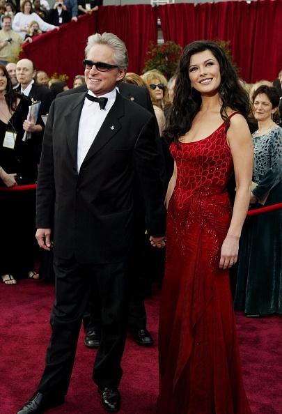 Black Color「76th Annual Academy Awards - Arrivals」:写真・画像(6)[壁紙.com]
