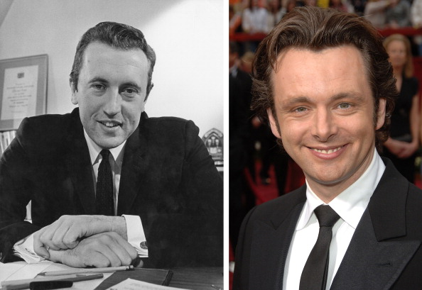 David Frost - Broadcaster「FILE PHOTO:  Biopic Roles Traditionally Lead As Oscar Nominations Are Announced」:写真・画像(9)[壁紙.com]