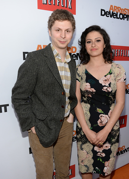 マイケル セラ「Netflix's Los Angeles Premiere Of Season 4 Of 'Arrested Development'」:写真・画像(6)[壁紙.com]