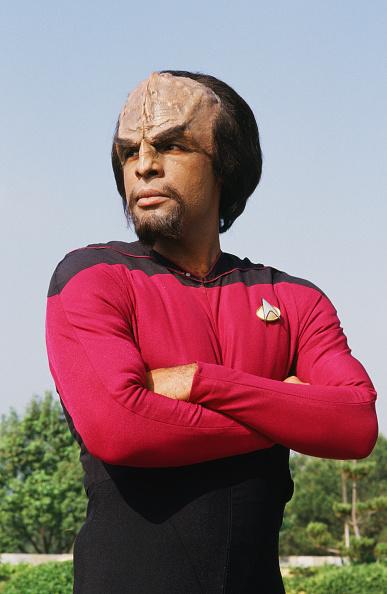 Star Trek「Actor Michael Dorn of Star Trek-The Next Generation」:写真・画像(17)[壁紙.com]