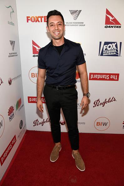 Annual Australians In Film Breakthrough Awards「Australians In Film's 5th Annual Awards Gala - Red Carpet」:写真・画像(11)[壁紙.com]