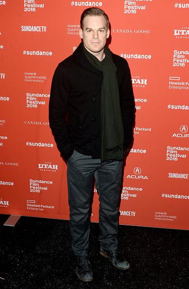 マイケル・C・ホール「'Christine' Premiere - 2016 Sundance Film Festival」:写真・画像(6)[壁紙.com]