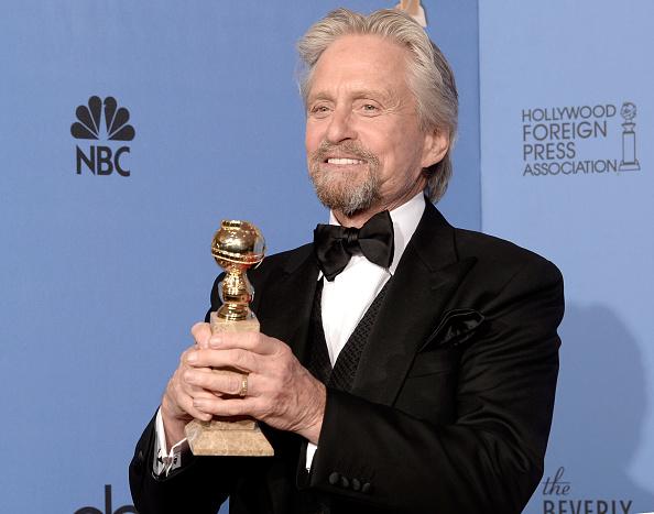 Golden Globe Award「71st Annual Golden Globe Awards - Press Room」:写真・画像(15)[壁紙.com]