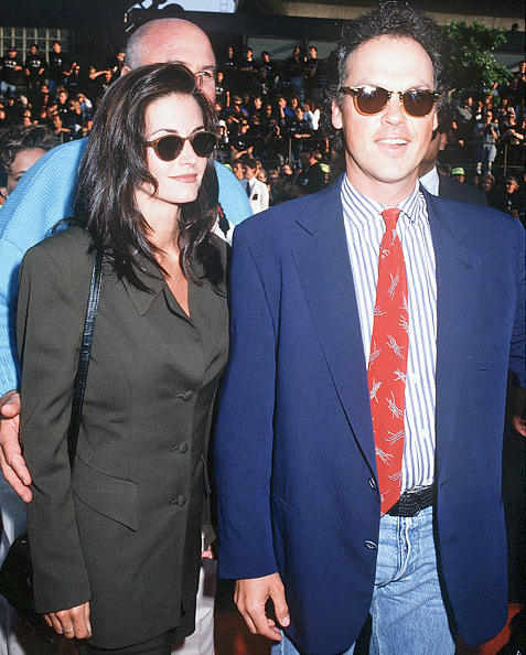 Two People「Michael And Courteney」:写真・画像(16)[壁紙.com]