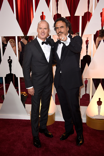 Academy Awards「87th Annual Academy Awards - Arrivals」:写真・画像(13)[壁紙.com]