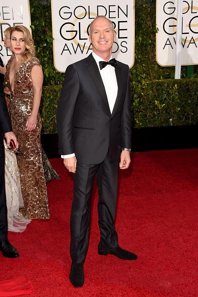 72nd Golden Globe Awards「72nd Annual Golden Globe Awards - Arrivals」:写真・画像(8)[壁紙.com]
