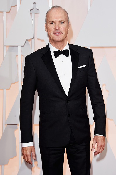 Three Quarter Length「87th Annual Academy Awards - Arrivals」:写真・画像(17)[壁紙.com]