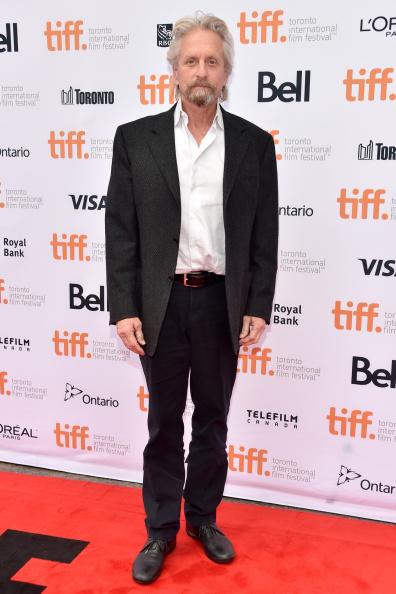 "Film Industry「""The Reach"" Premiere - 2014 Toronto International Film Festival」:写真・画像(9)[壁紙.com]"