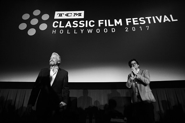 映画のスクリーニング「2017 TCM Classic Film Festival - Day 3」:写真・画像(18)[壁紙.com]