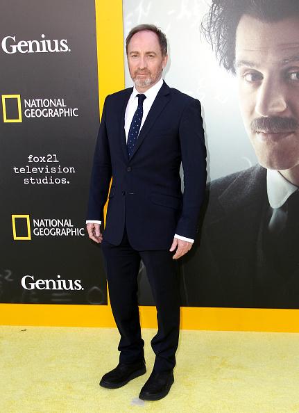 人体部位「National Geographic's Premiere Screening of 'Genius' in Los Angeles」:写真・画像(15)[壁紙.com]