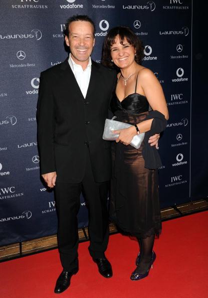 俳優「Laureus Media Award 2008」:写真・画像(17)[壁紙.com]