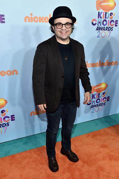 Nickelodeon「Nickelodeon's 2017 Kids' Choice Awards - Red Carpet」:写真・画像(17)[壁紙.com]