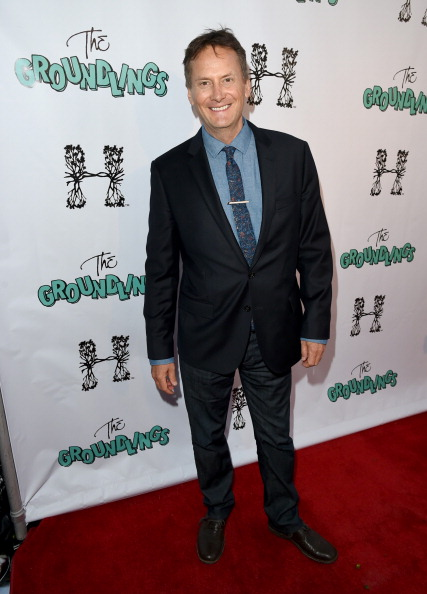 Michael Red「The Groundlings 40th Anniversary Gala At HYDE Sunset: Kitchen + Cocktails - Red Carpet」:写真・画像(9)[壁紙.com]