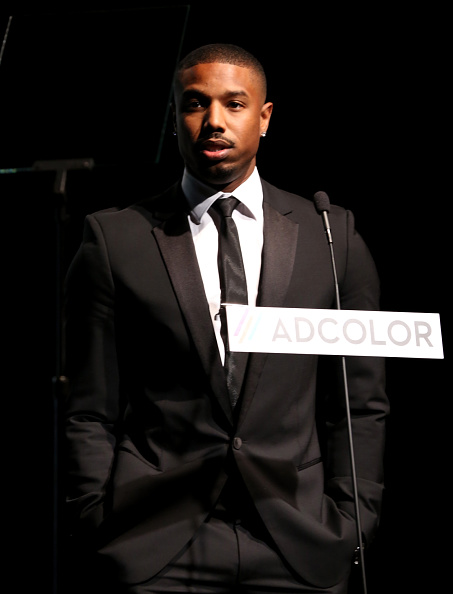 The Beverly Hilton Hotel「2014 ADCOLOR Awards」:写真・画像(18)[壁紙.com]