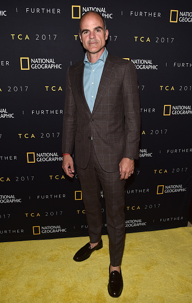 USA「2017 Summer TCA Tour - National Geographic Party」:写真・画像(0)[壁紙.com]