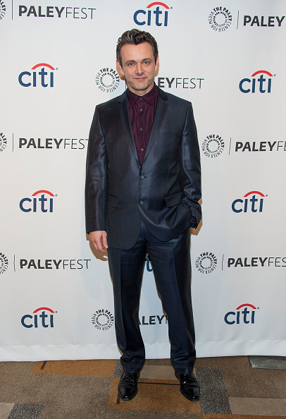 "Paley Center for Media - Los Angeles「The Paley Center For Media's PaleyFest 2014 Honoring ""Masters Of Sex""」:写真・画像(17)[壁紙.com]"