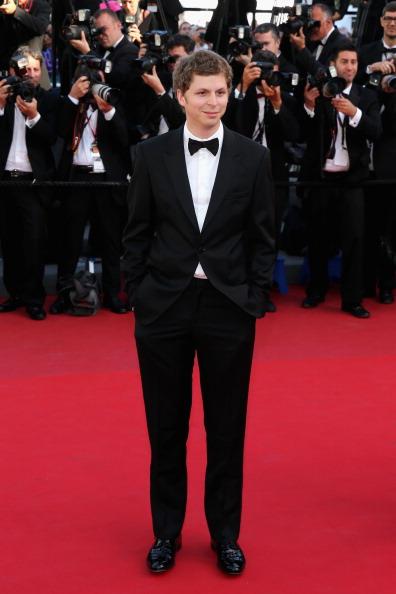 Black Shoe「'The Immigrant' Premiere - The 66th Annual Cannes Film Festival」:写真・画像(17)[壁紙.com]