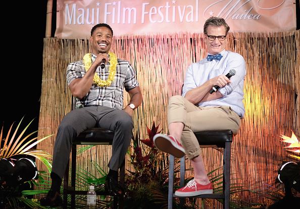 Wailea「2016 Maui Film Festival At Wailea - Day 2」:写真・画像(15)[壁紙.com]