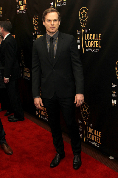 One Man Only「31st Annual Lucille Lortel Awards - Arrivals」:写真・画像(17)[壁紙.com]