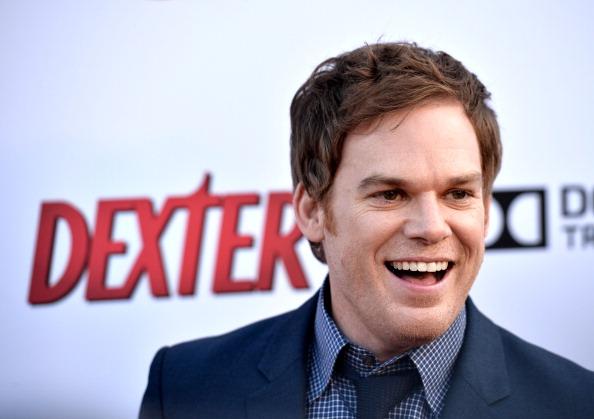マイケル・C・ホール「Showtime Celebrates 8 Seasons Of 'Dexter' - Arrivals」:写真・画像(8)[壁紙.com]