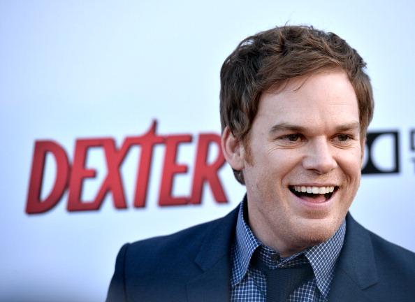 マイケル・C・ホール「Showtime Celebrates 8 Seasons Of 'Dexter' - Arrivals」:写真・画像(7)[壁紙.com]