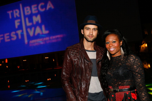 The Beverly Hilton Hotel「2013 Tribeca Film Festival LA Reception」:写真・画像(4)[壁紙.com]