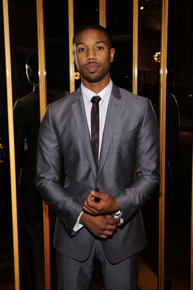 Ciroc「The New York Premiere Of FRUITVALE STATION, Hosted By The Weinstein Company, BET Films And CIROC Vodka.」:写真・画像(14)[壁紙.com]