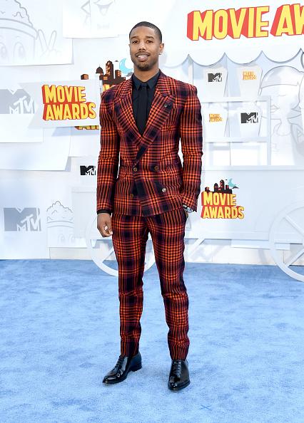 MTV Movie Awards「The 2015 MTV Movie Awards - Arrivals」:写真・画像(12)[壁紙.com]