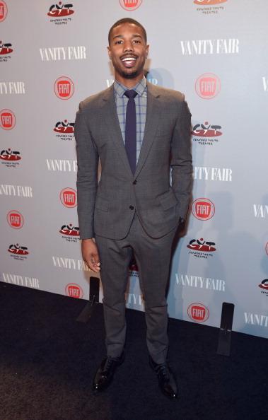 """ヴァニティ・フェア「Vanity Fair Campaign Hollywood - Vanity Fair And FIAT Celebrate """"Young Hollywood""""」:写真・画像(18)[壁紙.com]"""