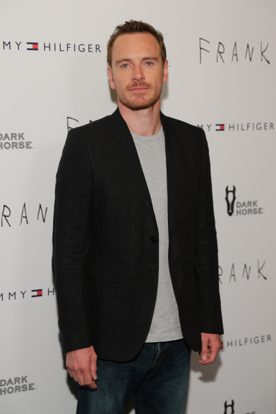 "Landmark Theatres「""Frank"" New York Premiere」:写真・画像(6)[壁紙.com]"