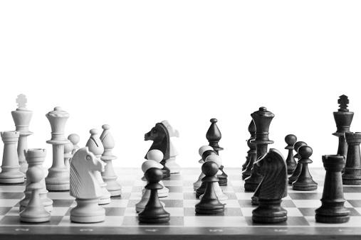 チェス「チェステーブル」:スマホ壁紙(17)