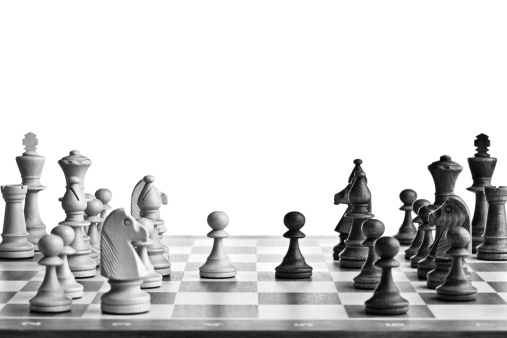 Number「Chess Table」:スマホ壁紙(4)