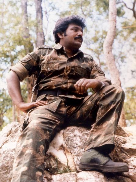 Sri Lanka「Civil War In Sri Lanka」:写真・画像(3)[壁紙.com]