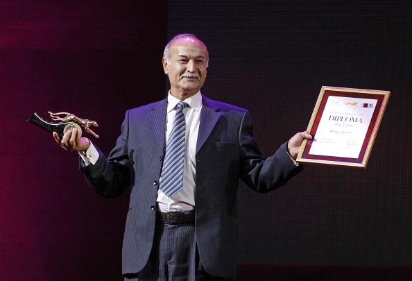 Yves Forestier「Closing Ceremony Of Tashkent Film Forum 'Golden Guepard'」:写真・画像(8)[壁紙.com]