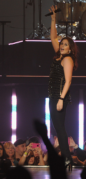 ポピュラーミュージックツアー「Lady Antebellum 'Own The Night' 2011 Tour Opening Night」:写真・画像(12)[壁紙.com]