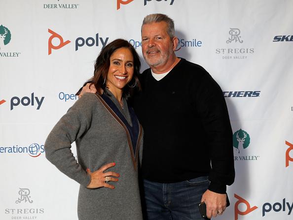 アート「Operation Smile 8th Annual Park City Ski Challenge Presented By Poly, St Regis Deer Valley & Deer Valley Resort」:写真・画像(0)[壁紙.com]