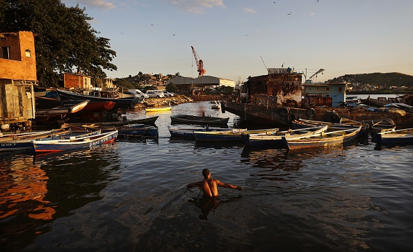 Rio「One Year After Hosting Olympic Games, Rio Left With Unfulfilled Legacy」:写真・画像(13)[壁紙.com]