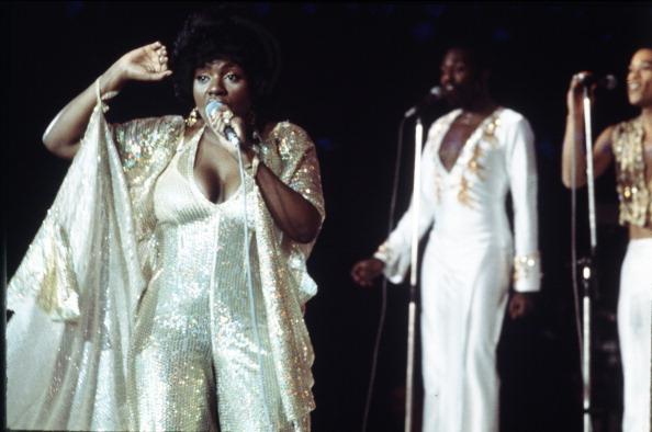 1970-1979「Gloria Gaynor」:写真・画像(14)[壁紙.com]