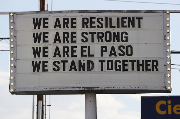 Mass Shooting「Multiple Fatalities In Mass Shooting At Shopping Center In El Paso」:写真・画像(14)[壁紙.com]