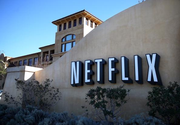 Netflix「NetFlix Reports Quarterly Earnings」:写真・画像(15)[壁紙.com]